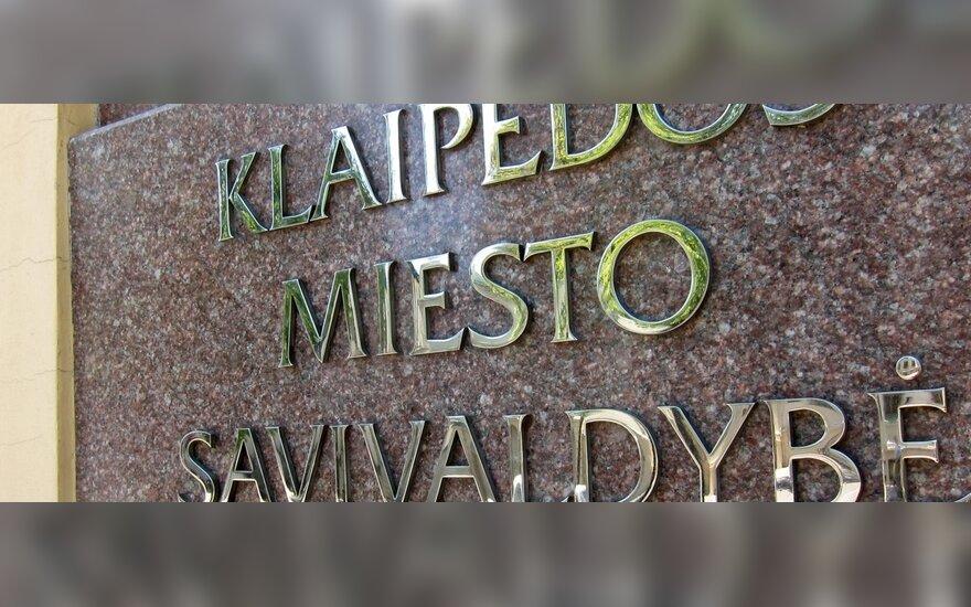 Bus pertvarkoma Klaipėdos savivaldybės administracijos struktūra