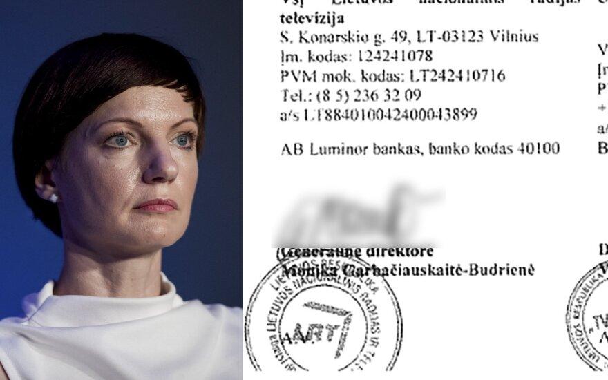LRT gudrybės: pasitelkus nepriklausomą prodiuserį – siurbti ministerijų pinigus