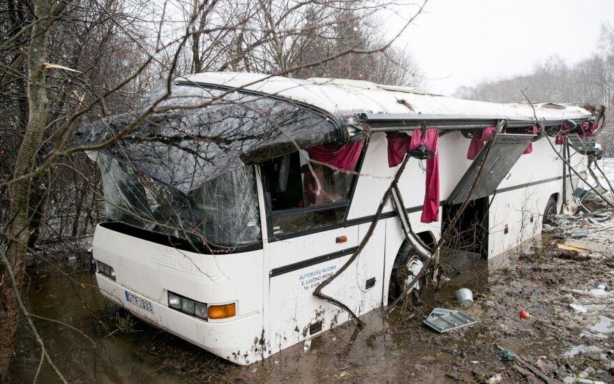 Situacija Ukmergėje: reanimacijoje atsidūrė du vaikai, juos ruošiamasi pervežti į Vilnių