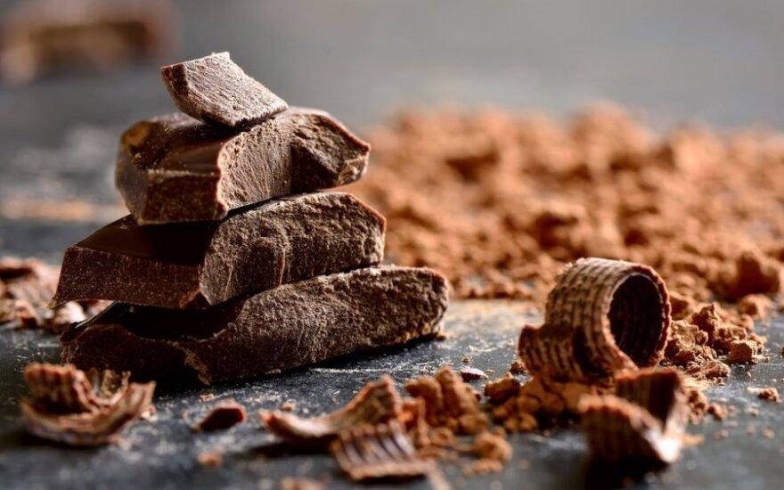 Šokolado verpetas įsuko, kai po studijų Londone Lietuvoje tapo bedarbiu