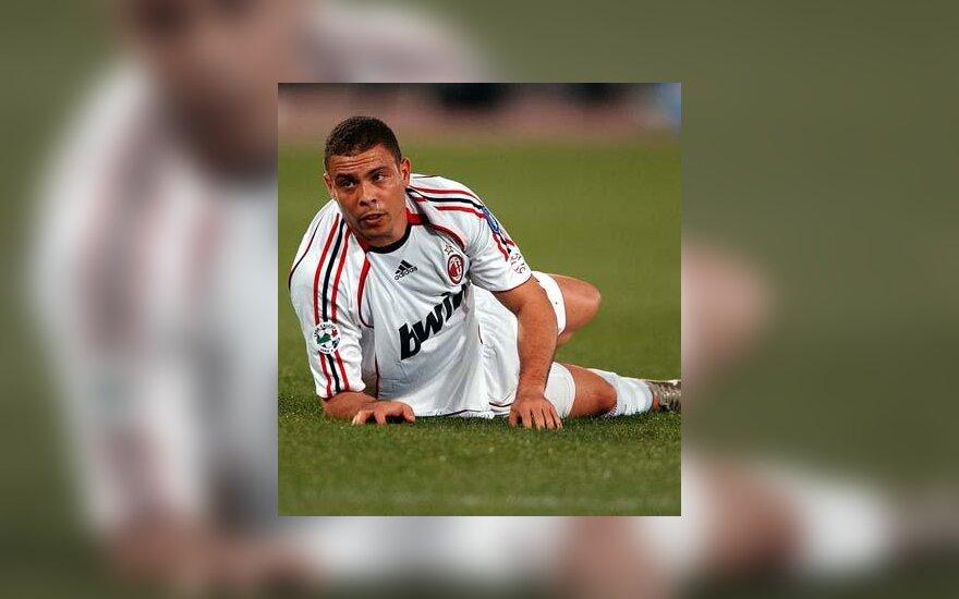 """Ronaldo (""""Milan"""")"""
