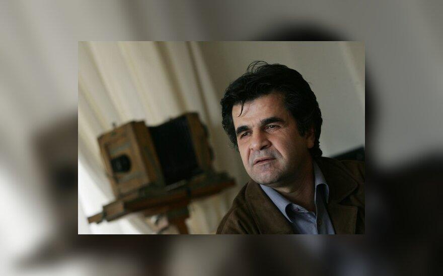 Iranas paleidžia už užstatą kino režisierių J.Panahi