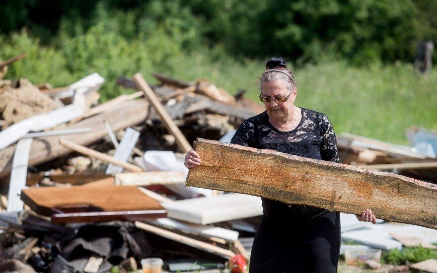New step integrating Roma people in Vilnius