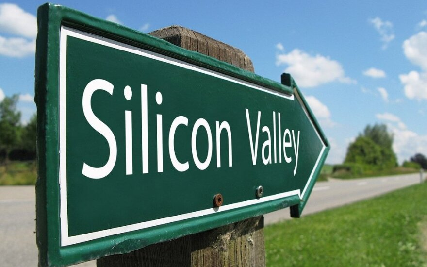 Experience of a Lithuanian working in Silicon Valley: what actually happens in the cradle of innovation?