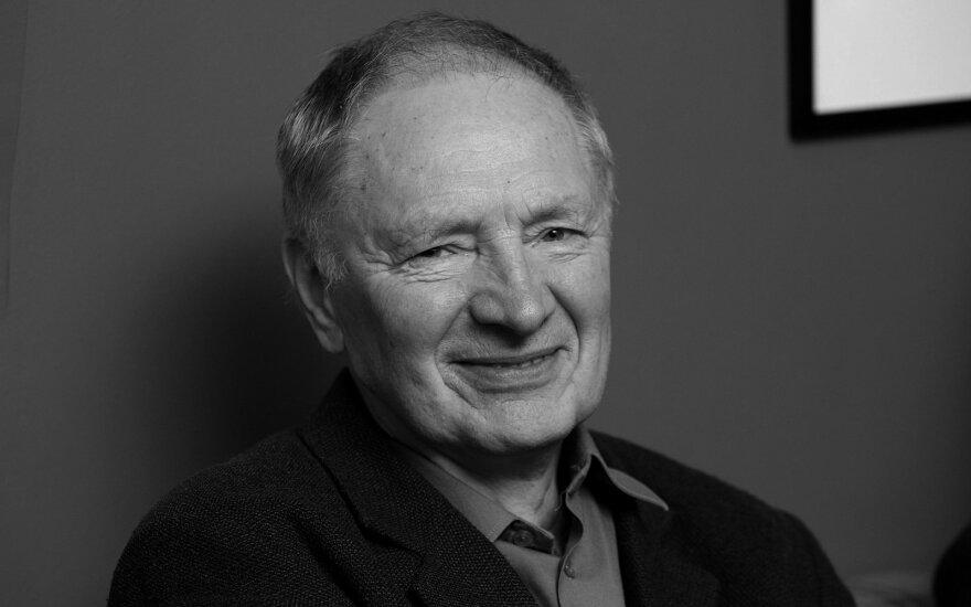 Romualdas Rakauskas