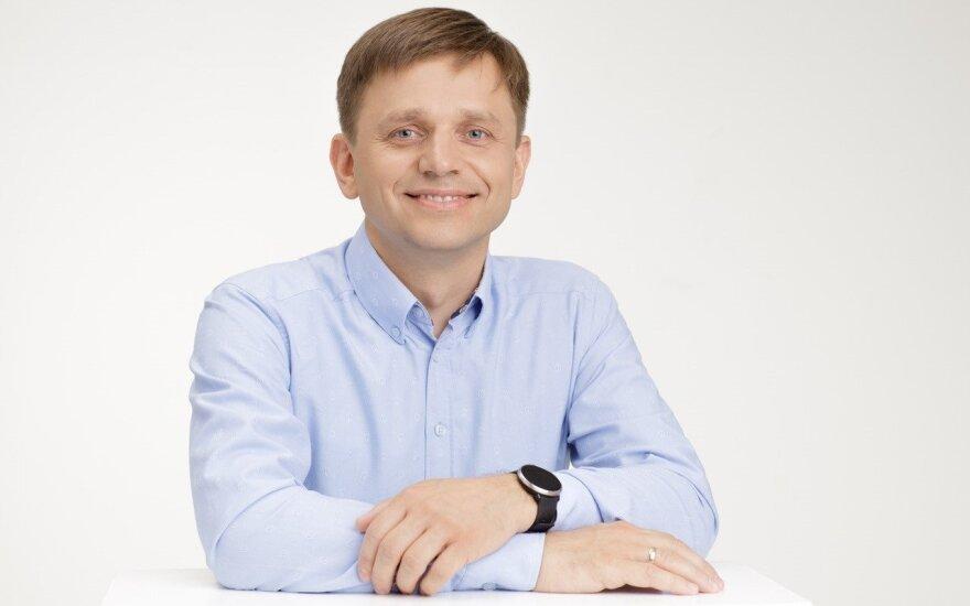 Vytautas Tamošiūnas