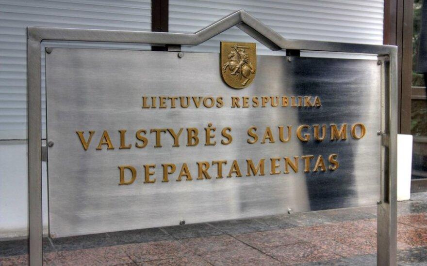 Prokuratūra dėl VSD rašto paviešinimo tyrimo nepradės