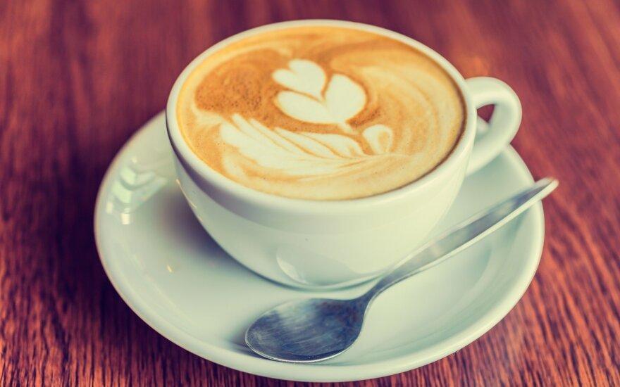 Išteisino kavą: gerina medžiagų apykaitą ir saugo nuo baisių ligų