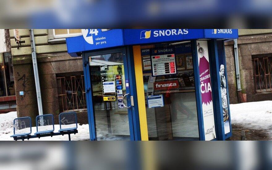 """""""Snoras"""" planuoja įdarbinti 100 naujų darbuotojų"""