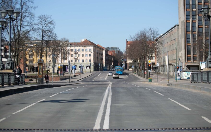 Klaipėdos verslui suteikia daugiau lengvatų: siekia padėti išgyventi karantiną