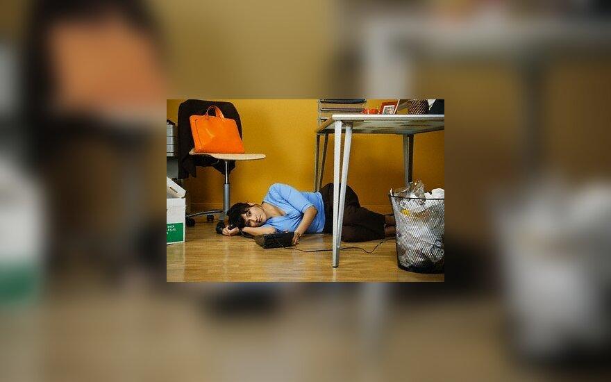 Pervargimas