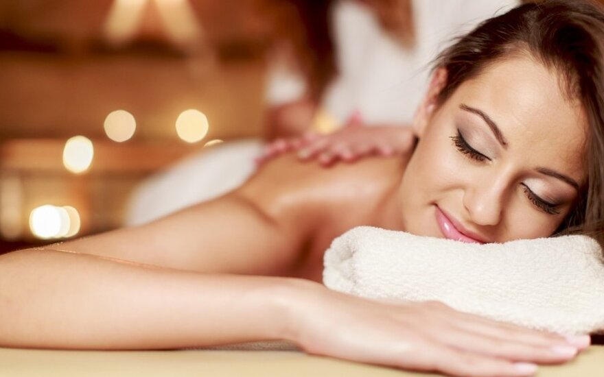 Prisilietimo galia: 4 negalavimai, kuriuos pašalins masažas