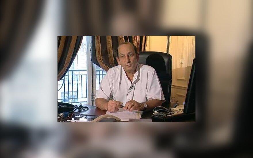 Žeraras Salama