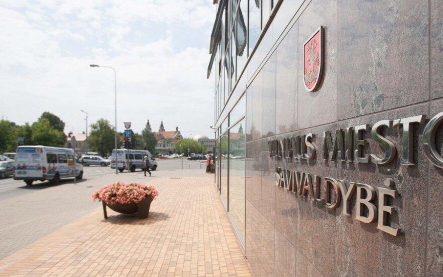Vilniaus savivaldybės specialistą Darių Kielą vėl prašoma nubausti dėl kurstymo prieš rusus