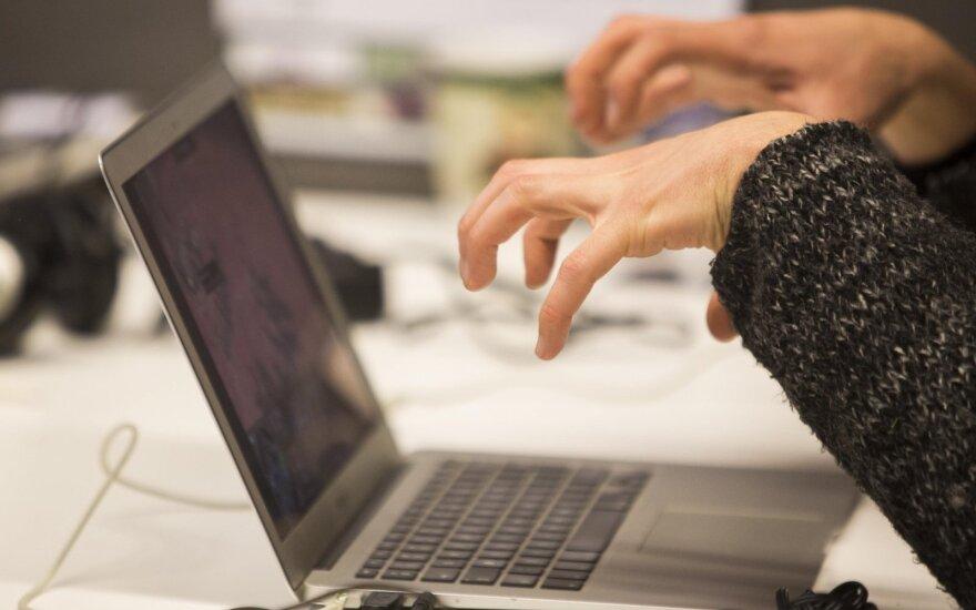 Mergina ar kompiuteriniai žaidimai? Jaunuolis priėmė sunkų sprendimą