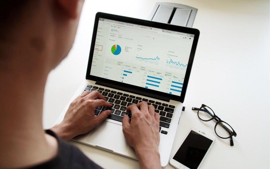 9 patarimai duomenų apsaugai