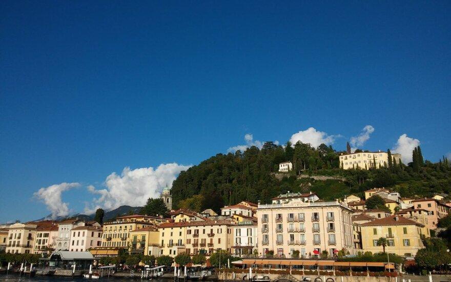 Bellagio (Italija)