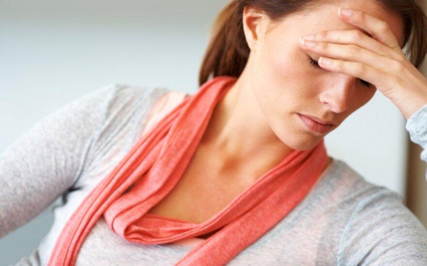 Vyro atsakas: kodėl moterys vis dar vienišos, kai joms sueina 30-imt?