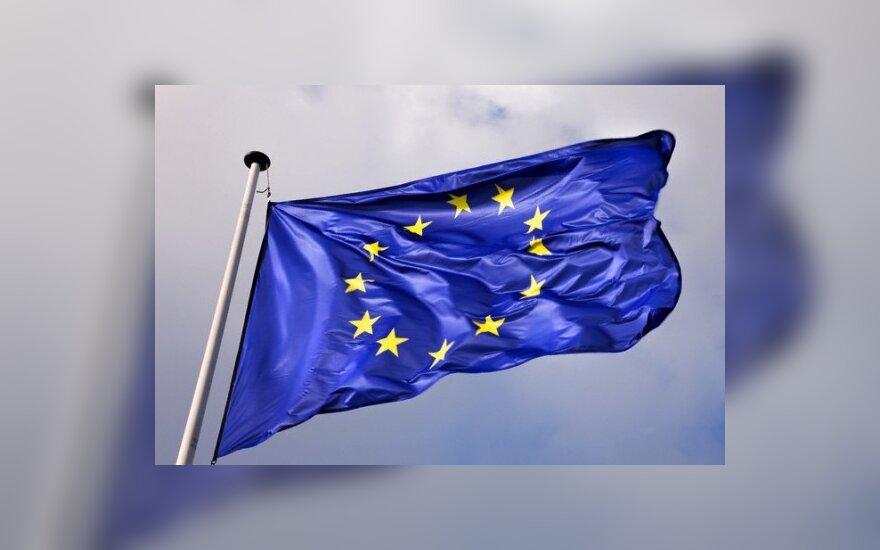 Europos Sąjunga – antra įtakingiausia pasaulyje