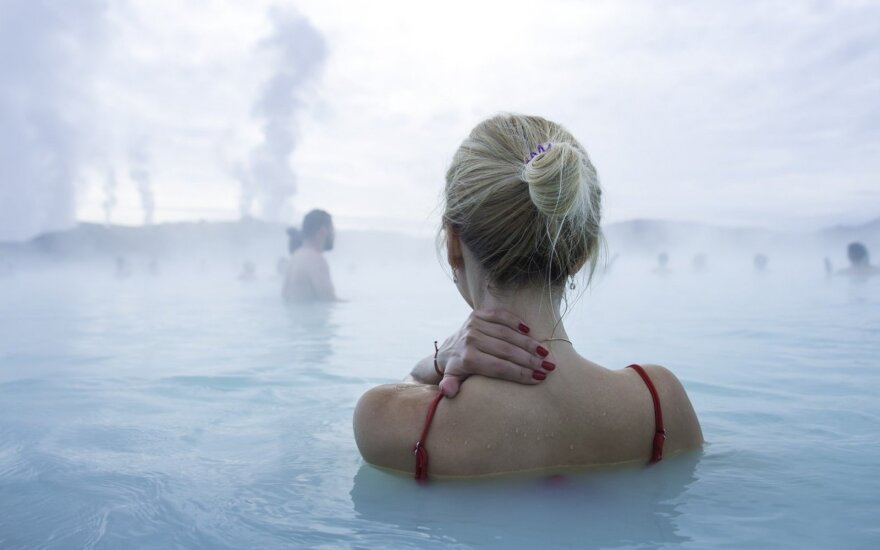 Lietuvių mokslininkai įrodė geoterminio vandens poveikį sveikatai: kur jo rasti?