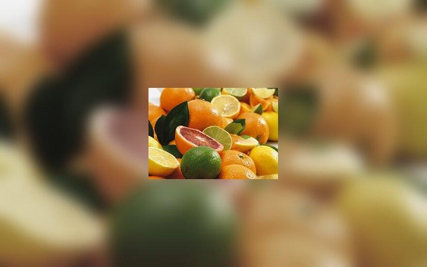 Citrusai