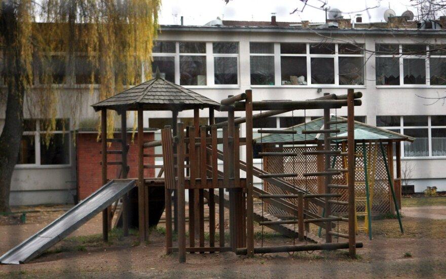 Nerimauja dėl Vilniaus darželių plėtros: ar tikrai savivaldybė viską apgalvojo?