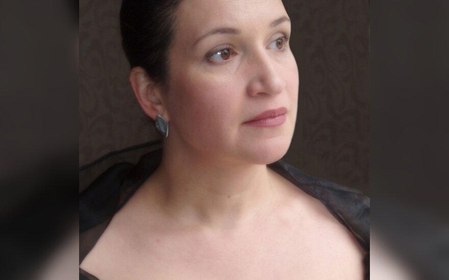 Irina Krikunova