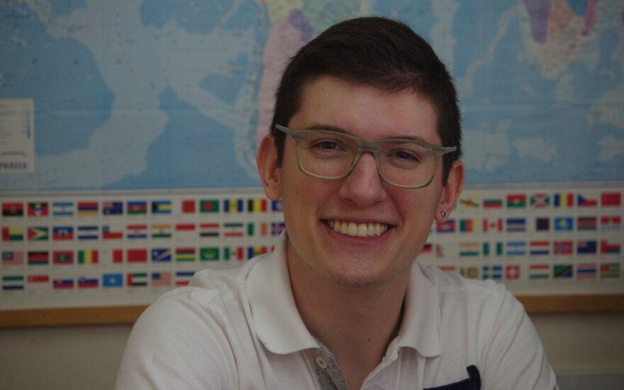 Ricardo Schmitz