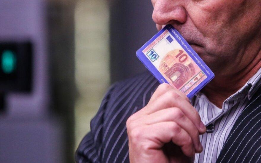 8 žingsniai, kaip pasiruošti naujai valiutai