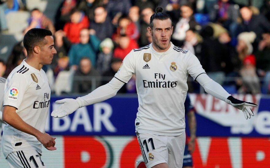 Gareth Bale'as