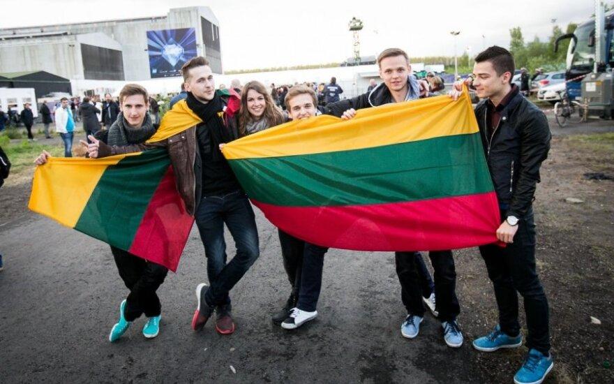 Eurovizijos gerbėjai