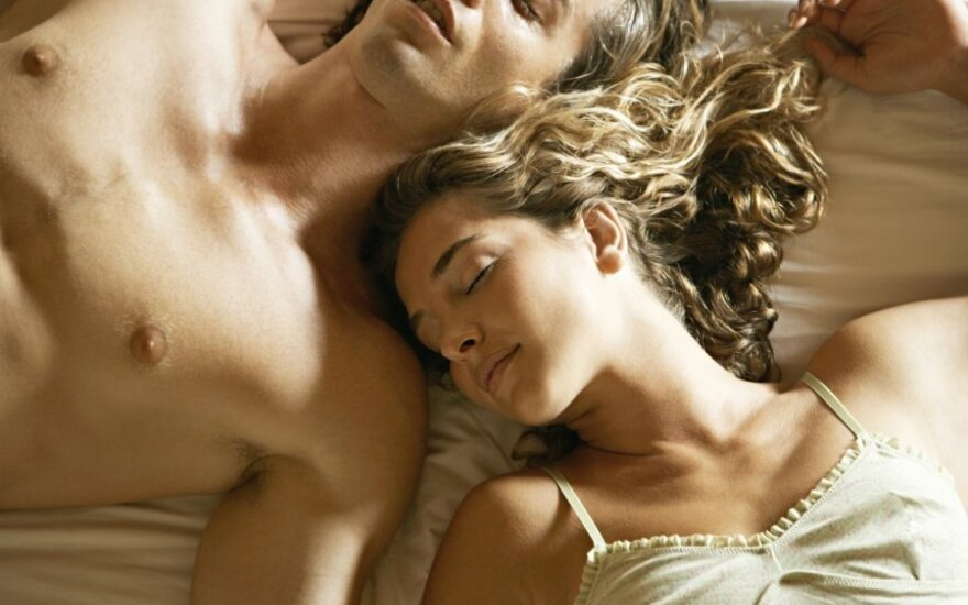 6 priežastys, kodėl miegas padeda smegenims