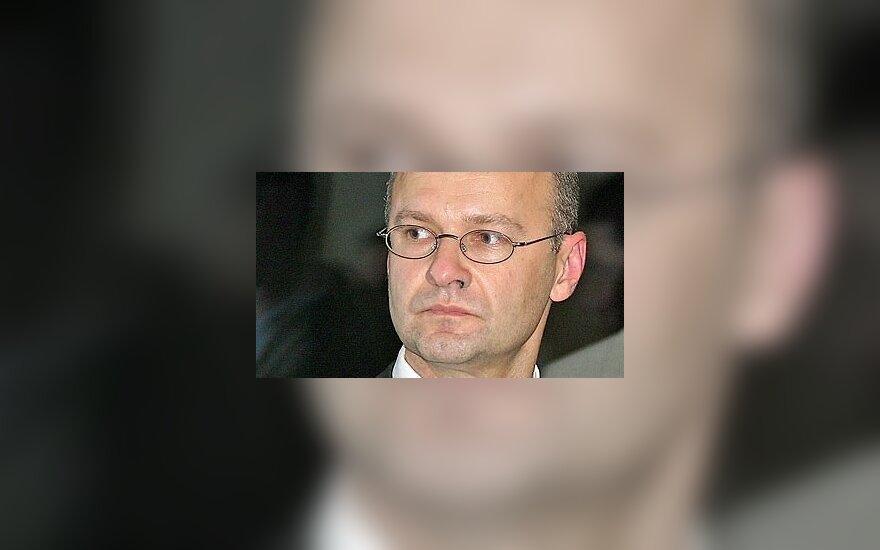 Gintautas Bartkus