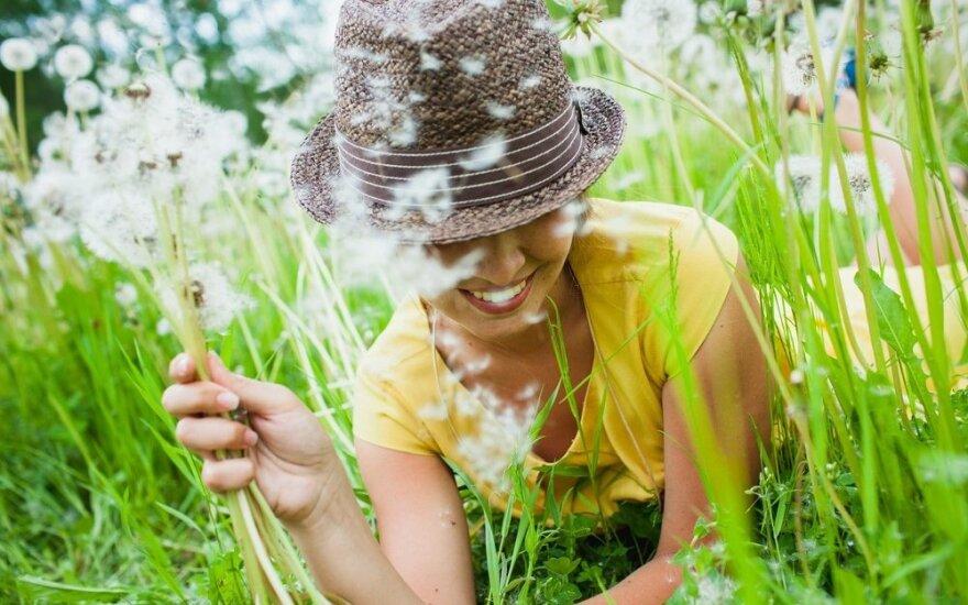 Skirstote darbus į vyriškus ir moteriškus – griaunate savo laimę