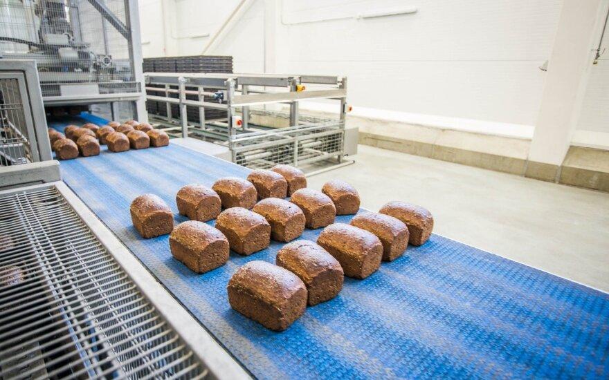 """""""Alytaus duona"""" atleis visus darbuotojus ir stabdys gamybą"""