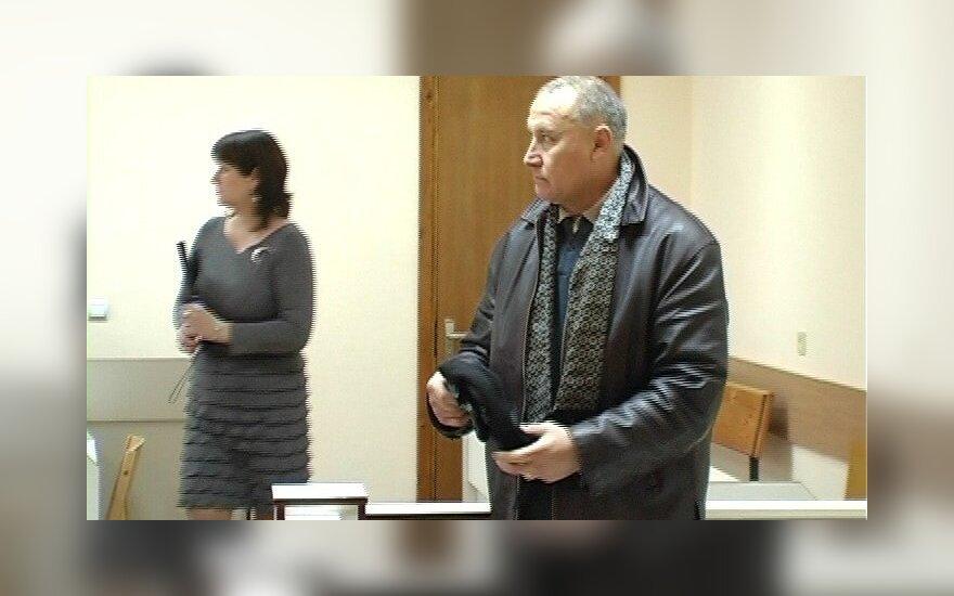 Vladas Baranauskas, pravarde Baranis
