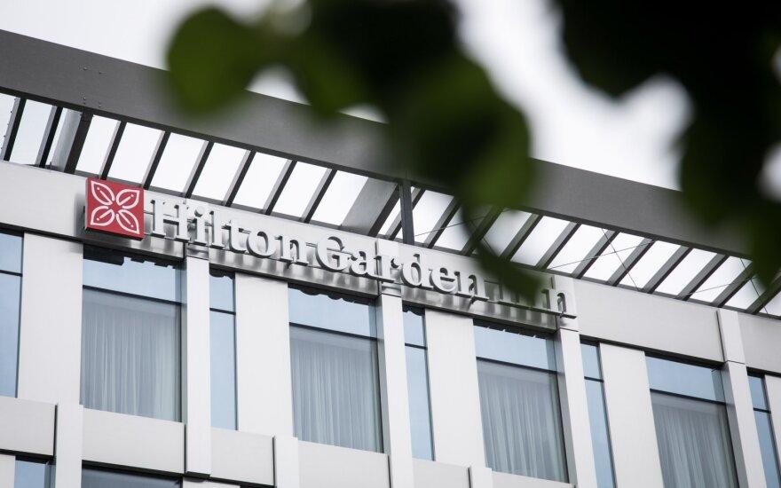 Viruso priblokšti prabangūs viešbučiai atsiveria lietuviams: už nakvynę prašo iki 100 eurų