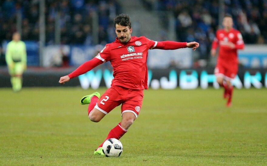 """Giulio Donati (""""FSV Mainz 05"""")"""