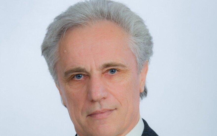 Antanas Balkė