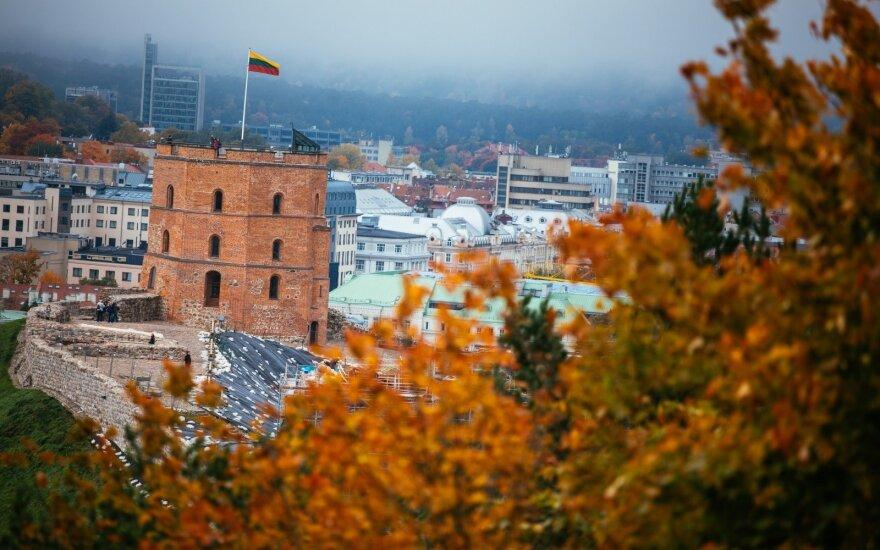Pažėrė pasiūlymų, ką reikia gerinti Vilniuje: nevaidinkime, kad kamščiai yra normalu