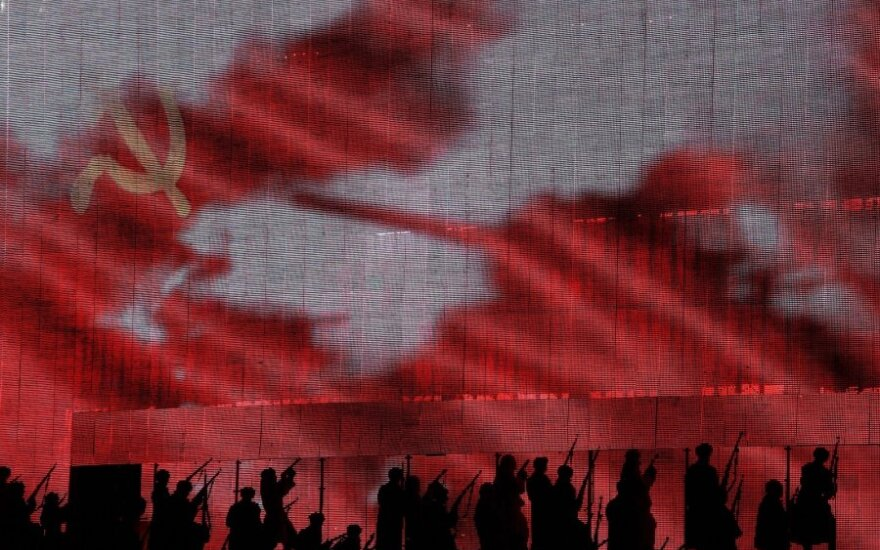 Rusija sugalvojo genialų planą Vakarams apkvailinti