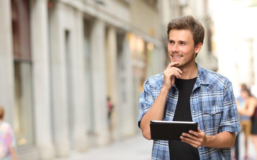 Moksleivių verslumas vasarą: ką reikėtų žinoti norintiems užsiimti savarankiška veikla?