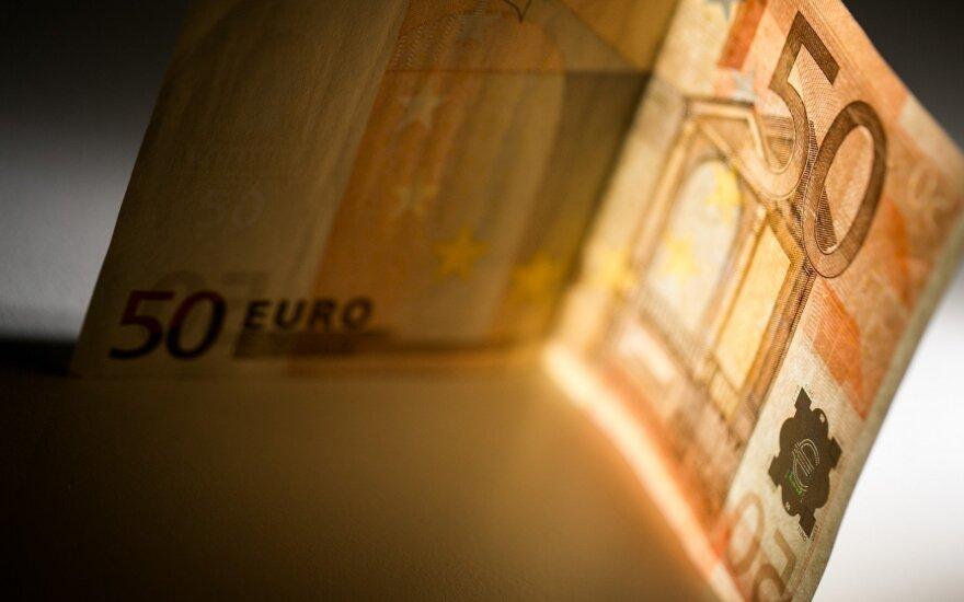 Seimas – prieš biudžeto tvirtinimo ir mokesčių reformos stabdymą