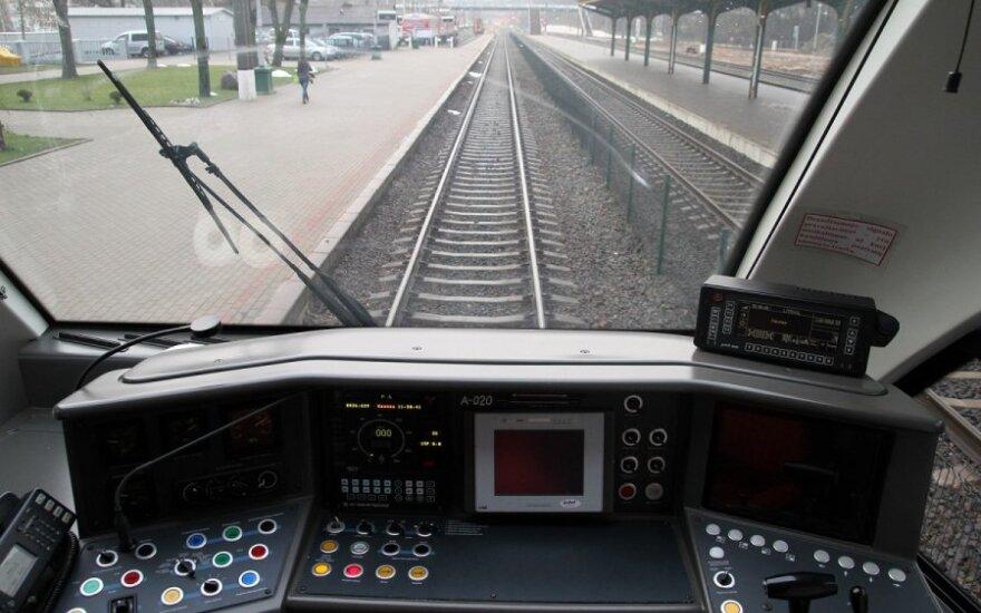 """Kam naudingos pjautynės dėl """"Rail Baltica"""""""