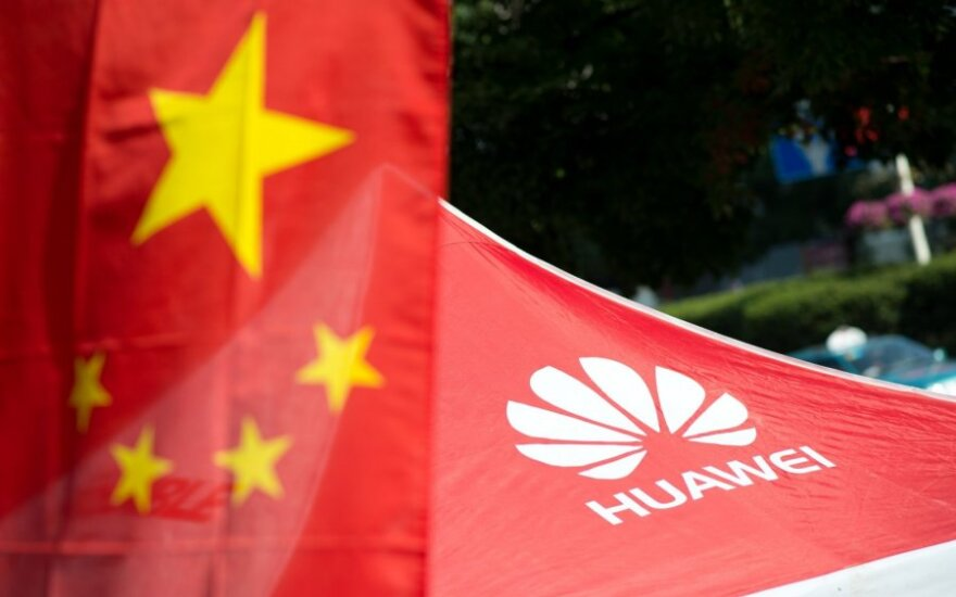 Huawei to cooperate with Lithuanian universities