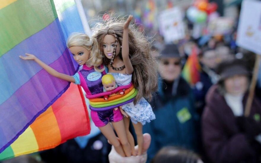 Atvira lesbietės istorija: būdama homoseksuali geriau suprantu tėvus
