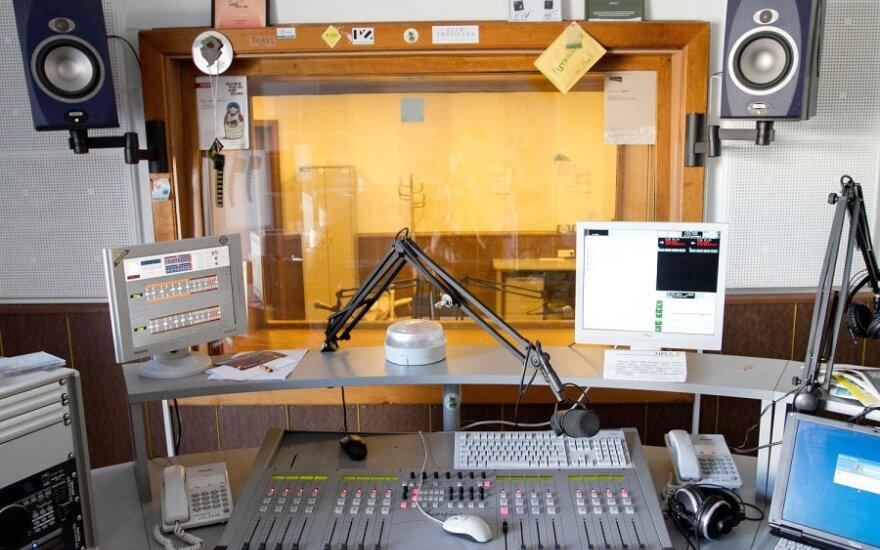 LRT taryba: sutrumpinęs G.Aleknonio komentarą, radijas padarė klaidą
