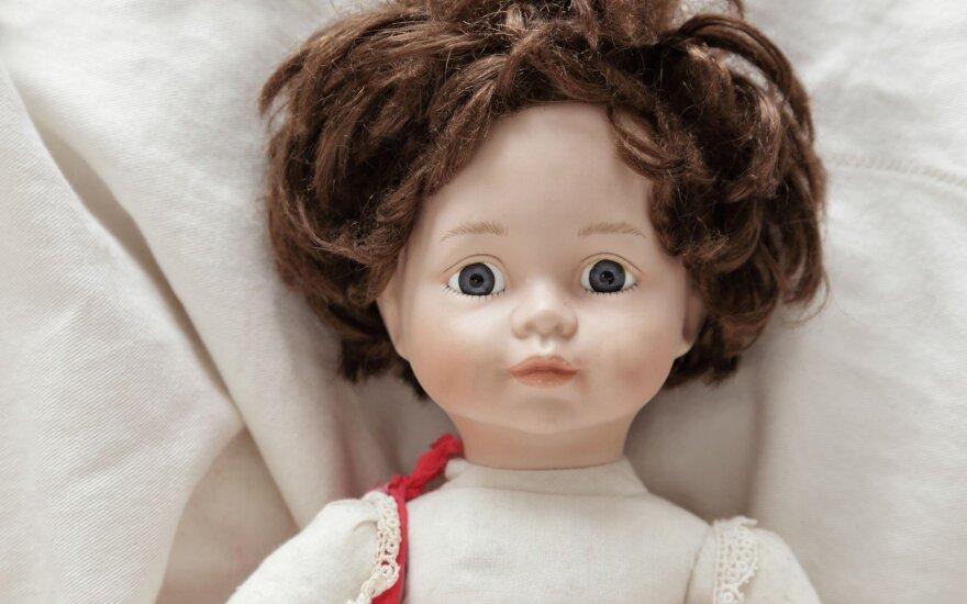 Baisus įvykis Vilkaviškio r., į ligoninę paguldytas sužalotas kūdikis