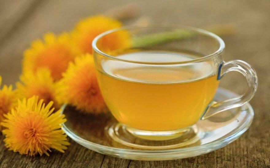 Lietuvos arbatos žinovai: kaip išsirinkti kokybišką?