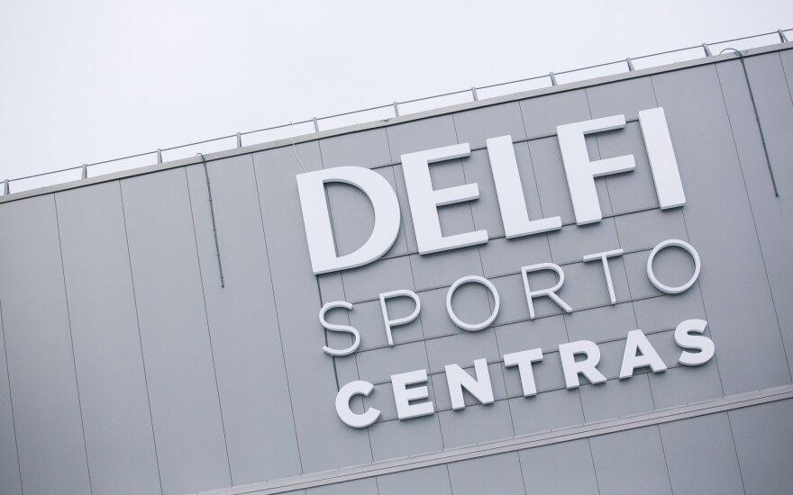 Sporto vadybos apdovanojimuose įvertintos ir DELFI iniciatyvos